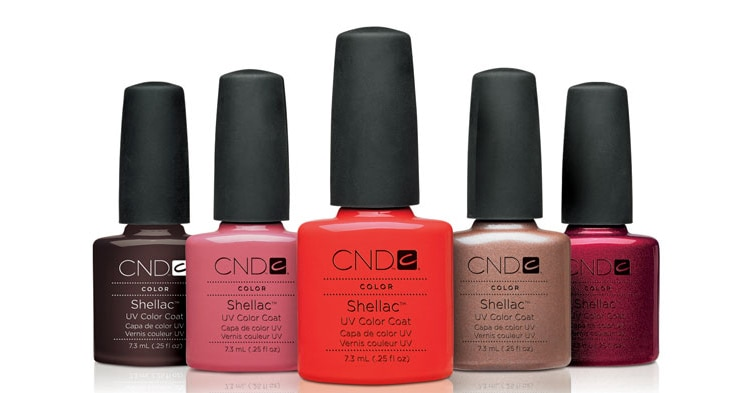 High Quality Gel Polish Brand Similar To Harmony Gelish Cnd Shellac Is Typically Only Available For Purchase Licensed Nail Professionals
