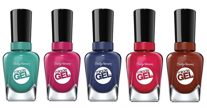 10 Must-Have Gel Polish Brands for the Curiosity