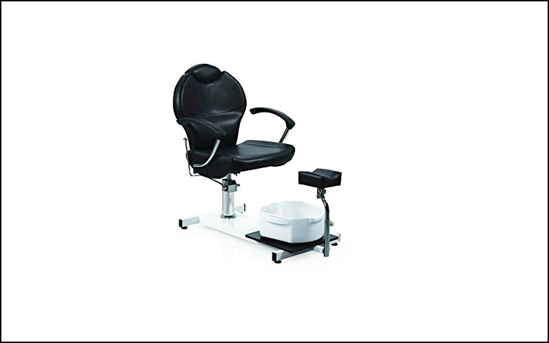 Eastmagic Pedicure Station Hydraulic Chair u0026 Massage Foot Spa  sc 1 st  Polish Perfect & 5 Best Pedicure Chairs to Purchase for Your Salon