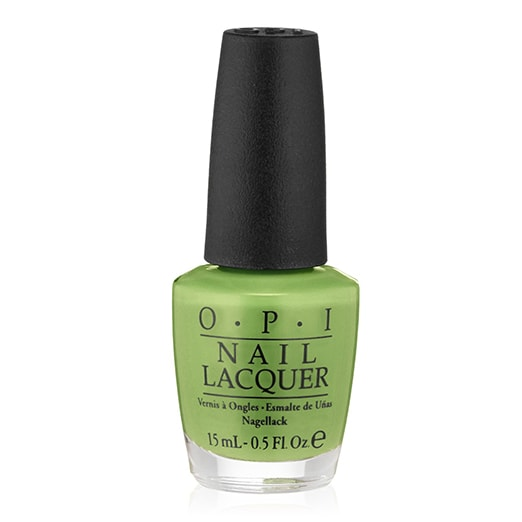 New Orleans Collection polish color