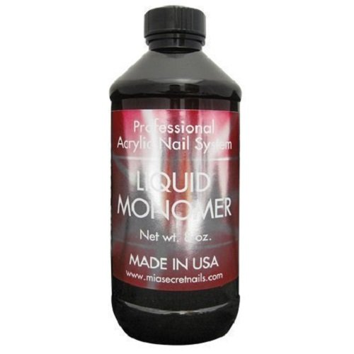 Acrylic liquid: Mia Secret Mia Secret Liquid Monomer