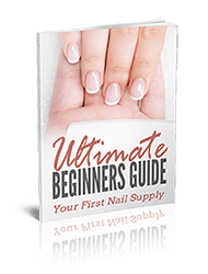 Nail supply checklist ebook